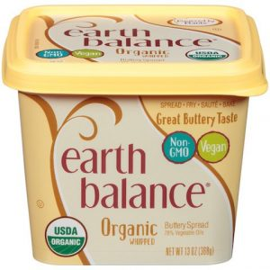 """Vegan """"Butter"""""""